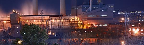 Sähkökunnossapito takaa tuotannon jatkumisen