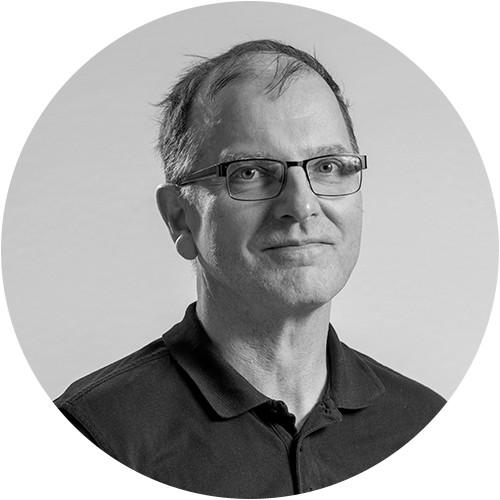 Timo Broman Projekti-Insinööri