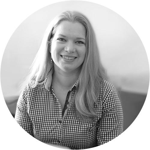 Susanna Telilä Projektipäällikkö